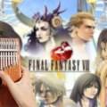 Final Fantasy VIII - Breezy