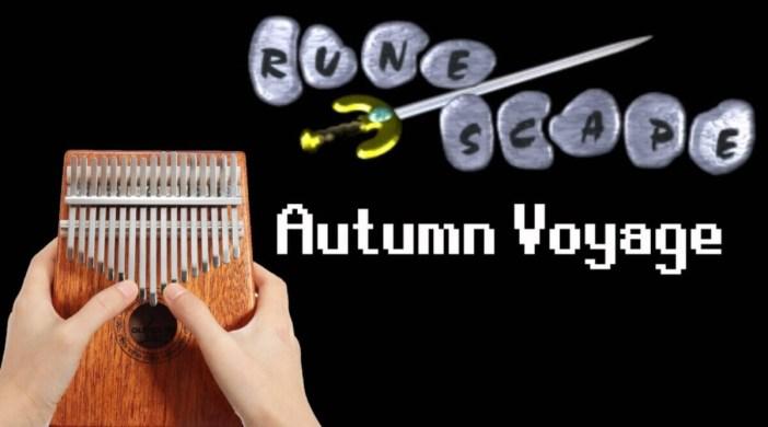 Autumn Voyage - RuneScape