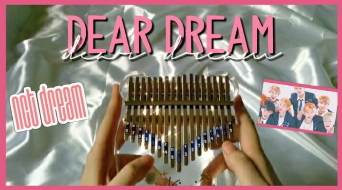 NCT DREAM - DEAR DREAM