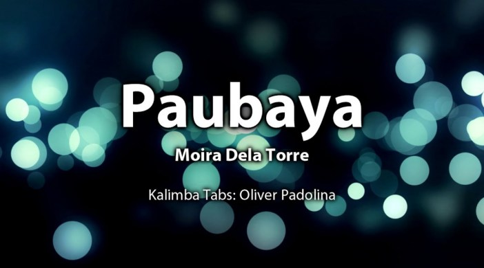 Paubaya - Moira Dela Torre