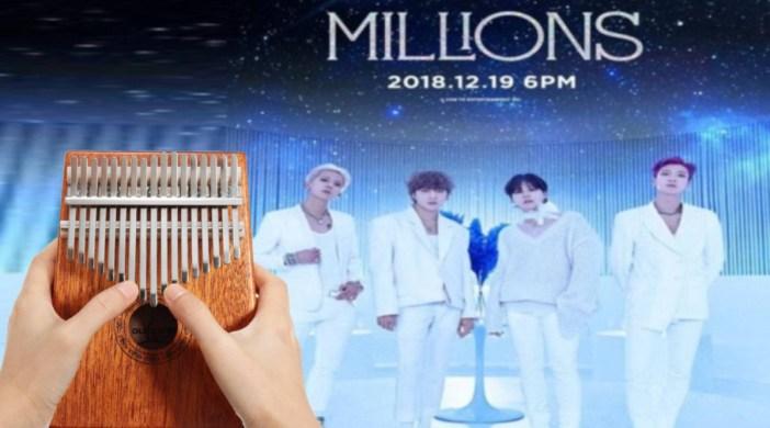 Millions - Winner