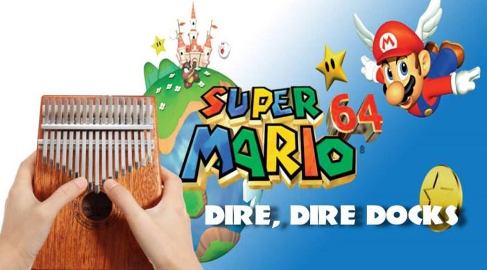 Dire, Dire Docks - Super Mario 64