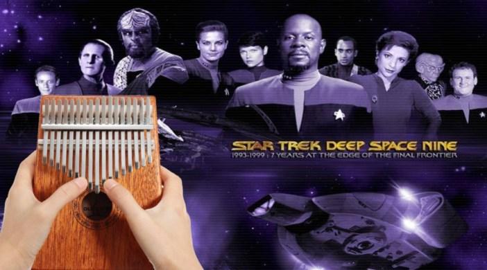 Star Trek: Deep Space Nine Theme