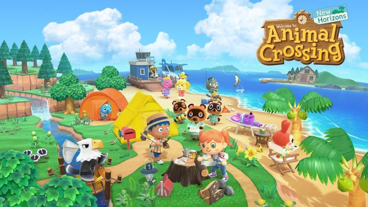Animal Crossing Kalimba Tabs