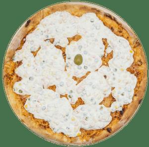 Fina pizza