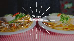 Okusi Meksika