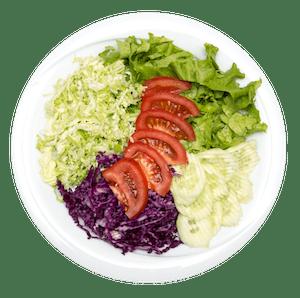 Mješana salata