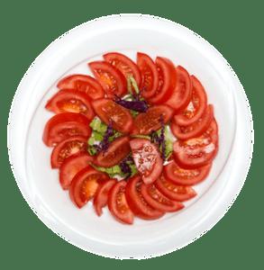 Salata od rajčice