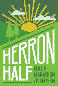 Herron Half Marathon logo