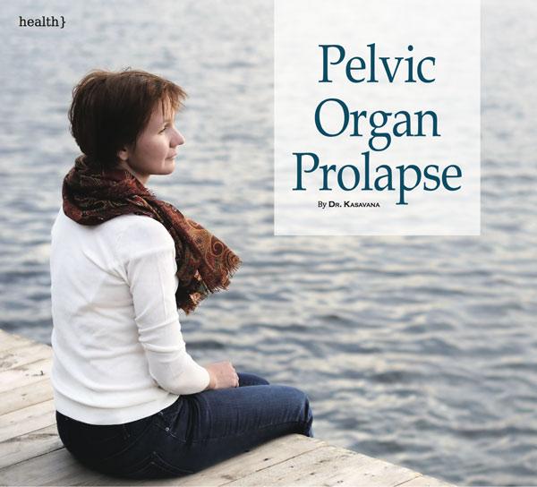 Pelvic Organ Prolapse - Kalispell OB/Gyn