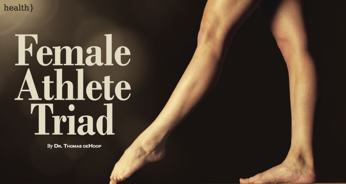 Female Athlete Blog - Kalispell OB/GYN