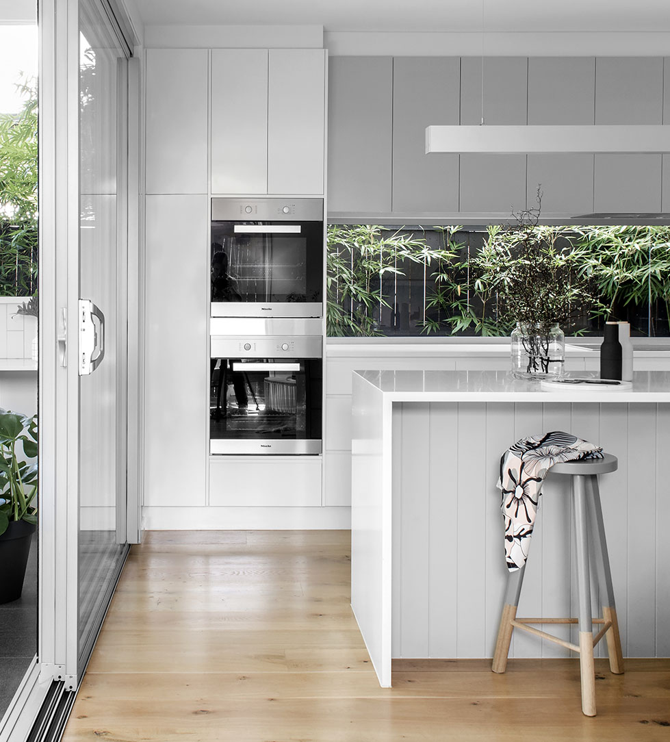 Island bench designs for your new kitchen