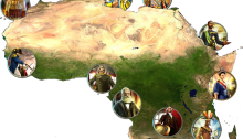 Civ 5 Scramble for Africa Scenario