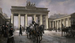 Civilization 5 Wonder - Brandenburg Gate
