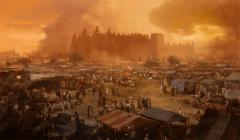 Civilization 5 Wonder - Great Mosque of Djenne