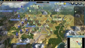 Civilization 5 Into the Renaissance Mehmet the Conqueror Storm Nicomedia