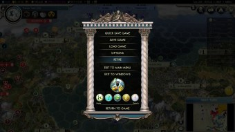 Civilization 5 Into the Renaissance Turks Deity Win