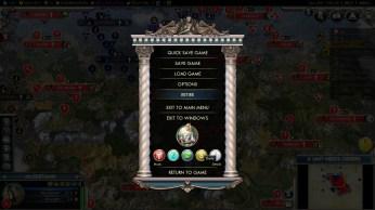 Civilization 5 Into the Renaissance Austria Deity - Win