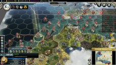 Civilization 5 Into the Renaissance England Deity Score Leader