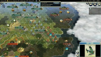 Civilization 5 Year of Viking Destiny - This was their Finest Hour - Battle of London