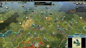 Civilization 5 Year of Viking Destiny - This was their Finest Hour - Domesday Book