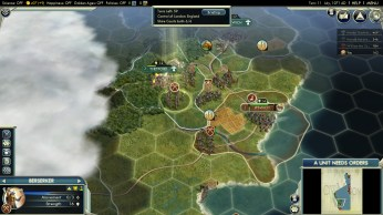 Civilization 5 Year of Viking Destiny Denmark Deity too late for England