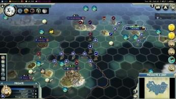 Civilization 5 Paradise Found Samoa Losing