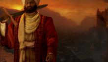 Civilization 5 Saladin