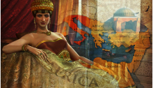 Civilization 5 Theodora