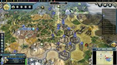 Civilization 5 Into the Renaissance Byzantium Deity Elite Veteran Lancers