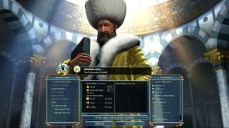 Civilization 5 Into the Renaissance Byzantium Deity Deny Peace with Turkey