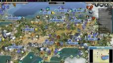 Civilization 5 Into the Renaissance Deity Byzantine Empire Cappadocia