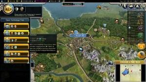 Civilization 5 Into the Renaissance France Deity Free Tech for Oxford University