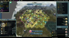 Civilization 5 Samurai Invasion of Korea China Deity Beijing initial production