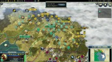 Civilization 5 Samurai Invasion of Korea China Deity Invading Manchuria