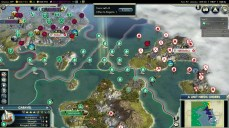 Civilization 5 Samurai Invasion of Korea China Deity Veteran Caravels