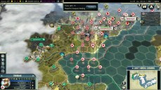 Civilization 5 Samurai Invasion of Korea Japan Deity Control the Bay of Beijing