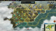 Civilization 5 Samurai Invasion of Korea Manchu Deity March on Beijing