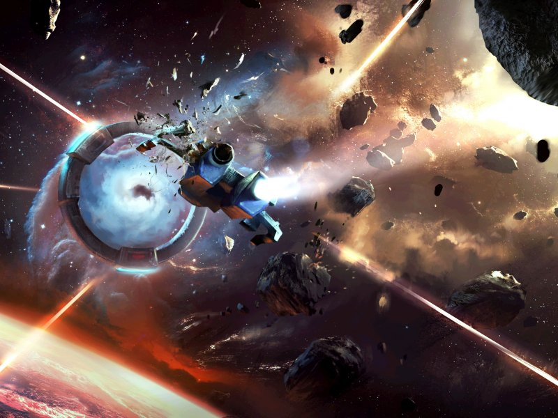 Sid Meier's Starships Steam Achievement Guide
