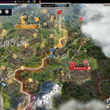 Civilization 5 Into the Renaissance Netherlands Deity - Siege of Vienna