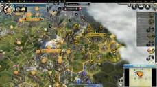 Civilization 5 Into the Renaissance Netherlands Deity - Defend Citadels
