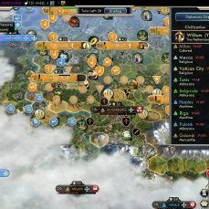 Into the renaissance netherlands strategy deity civilization 5 into the renaissance netherlands deity against all city states sciox Choice Image