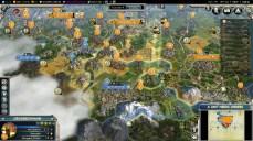Civilization 5 Into the Renaissance Netherlands Deity - Liberate Switzerland
