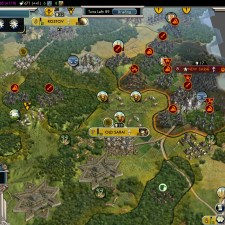 Civilization 5 Into the Renaissance Yokes on the Mongols - Keep Europeans busy