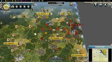 Civilization 5 Into the Renaissance Yokes on the Mongols - Final Fight