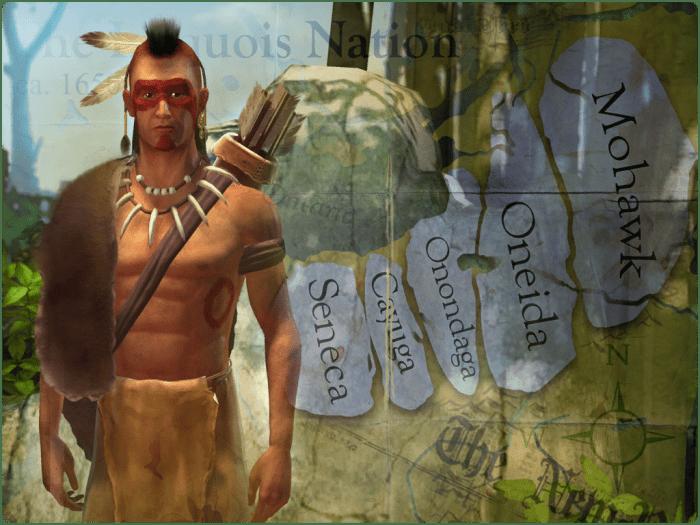 Civilization 5 Hiawatha