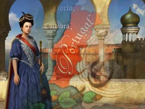Civilization 5 Maria I