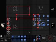 SpaceChem Challenge: ??????????? Reactor 1