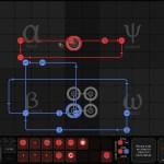 SpaceChem Challenge: Going Green Reactor 3