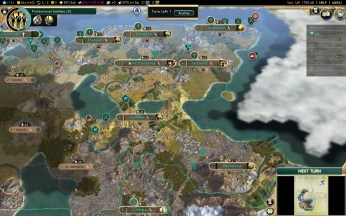 Conquest of the New World Native American Strategy Shoshone fail 2 - Frances score is overwhelming
